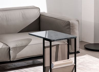 Coffee tables - CLEO SOFA TABLE - CAMERICH