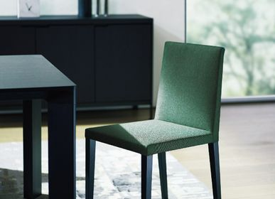 Office seating - ORIGIN CHAIR - CAMERICH