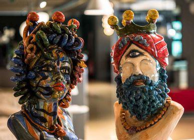 Céramique - Objet décoratif en céramique polyphemy  - ARTEFICE ATELIER