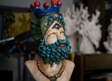 Ceramic - Polyphemus - ARTEFICE ATELIER