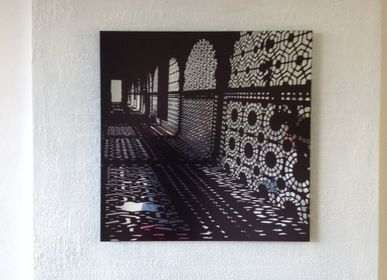 Art photos - ALHAMBRA - ALICE CORBETTA