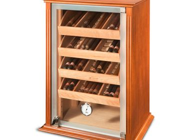 Chests of drawers - Humidor TURNER - DEART SRL - ITALIAN FINE FURNITURE