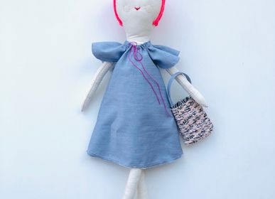 Decorative objects - MIA - *when is now doll - *WHEN IS NOW