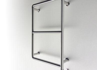 Bathroom radiators - Fourfoz - FOURSTEEL