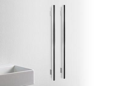 Bathroom radiators - Fourslim by Arch. - FOURSTEEL