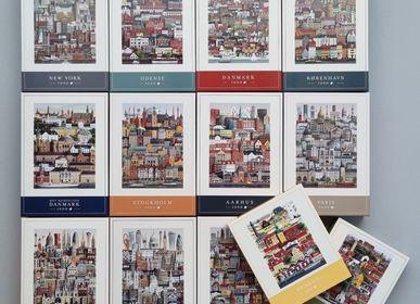 Gifts - Jigsaw Puzzles (1000 pieces) - MARTIN SCHWARTZ