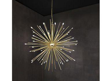 Ceiling lights - Cannonball | Suspension Lamp - DELIGHTFULL