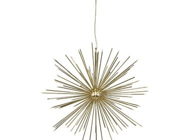Ceiling lights - Cannonball | Suspension Lamp - DELIGHTFULL