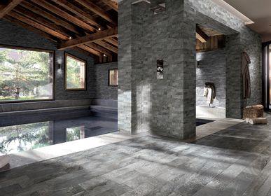 Carreaux de ciment - Pavé Wall Ardes - SICHENIA CERAMICA