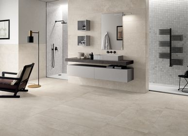 Cement tiles - Selection - SICHENIA CERAMICA
