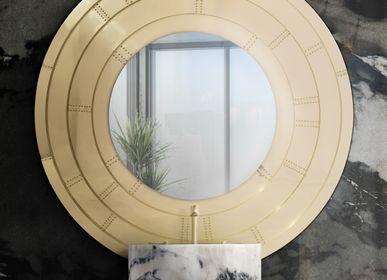 Bathroom mirrors - BLAZE MIRROR - MAISON VALENTINA