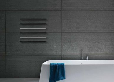 Bathroom radiators - M Tube - FOURSTEEL