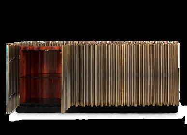 Sideboards - SYMPHONY Sideboard - BOCA DO LOBO
