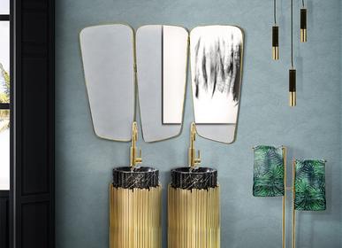 Hanging lights - Ike | Pendant Lamp - DELIGHTFULL