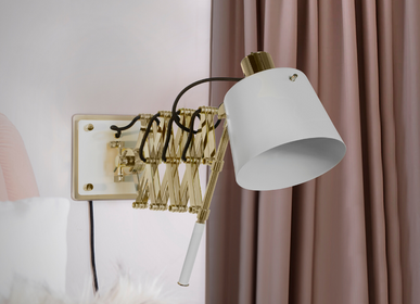 Hotel bedrooms - Pastorius | Wall Lamp - DELIGHTFULL