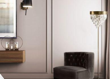 Chambres d'hôtels - Pastorius | Applique Murale - DELIGHTFULL