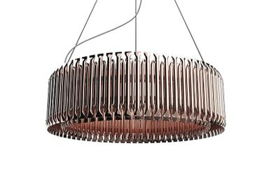 Hanging lights - Matheny Round | Suspension - DELIGHTFULL