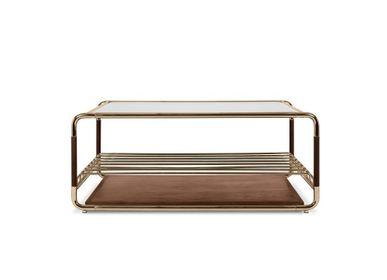Unique pieces - Lautner | Center Table - ESSENTIAL HOME