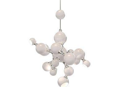 Hanging lights - Atomic Pendant | Suspension - DELIGHTFULL