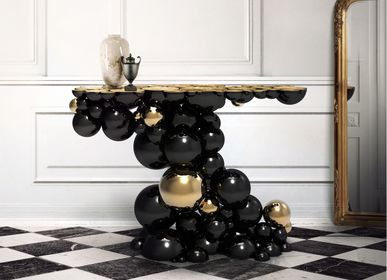 Console table - NEWTON CONSOLE - INSPLOSION