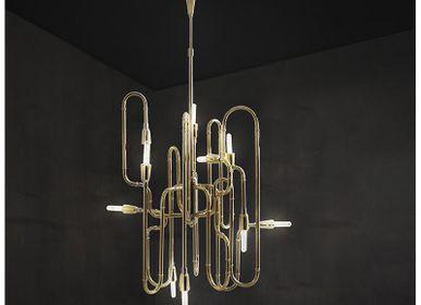 Suspensions - Clark | Lampe à Suspension - DELIGHTFULL