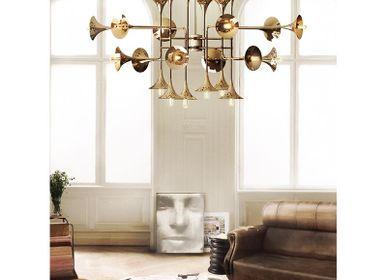 Hanging lights - Botti | Suspension Lamp - DELIGHTFULL