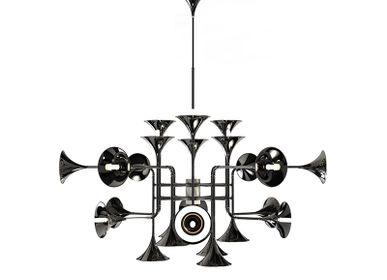 Suspensions - Botti | Lampe à Suspension - DELIGHTFULL