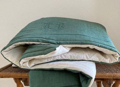 """Homewear - Quilt """"the RB"""" - L'ATELIER DES CREATEURS"""