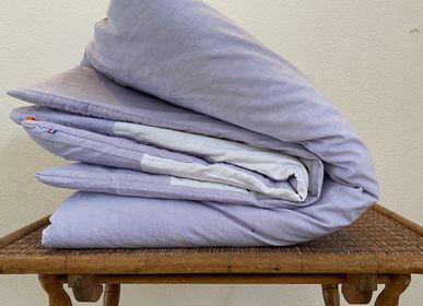 """Homewear - Quilt """"the LB"""" - L'ATELIER DES CREATEURS"""