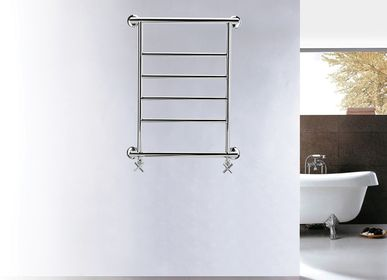 Bathroom radiators - Empress - FOURSTEEL