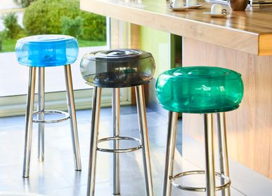Lawn chairs - Design bar stool - MOJOW