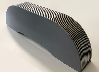 Design objects - Curve ROOM RADIATO - FOURSTEEL