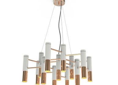Suspensions - Ike | Lampe à Suspension - DELIGHTFULL