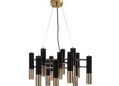 Hanging lights - Ike | Suspension Lamp - DELIGHTFULL