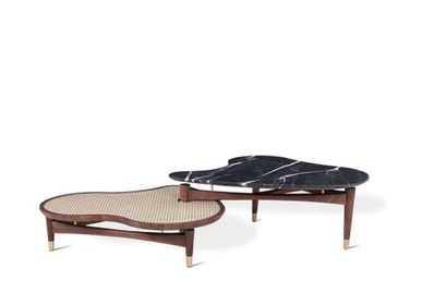 Tables basses - Franco | Table centrale - ESSENTIAL HOME