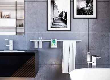Towel racks - Rise bath rack - DAMIANO LATINI