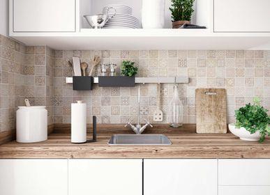 Meubles de cuisines - Pratika étagère de cuisine  - DAMIANO LATINI