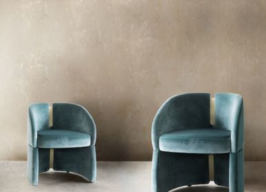 Chairs for hospitalities & contracts - ISADORA | Dining chair - ESSENTIAL HOME