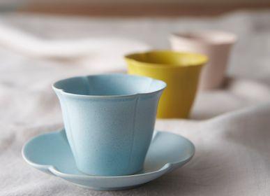 Tasses et mugs - Coffret à thé Fleur - ONENESS