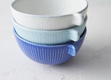 Platter and bowls - Lehti bowl & plate - ONENESS