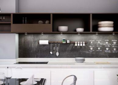 Meubles de cuisines - Firkant rack de cuisine - DAMIANO LATINI
