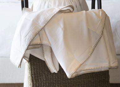 Caskets and boxes - 100% abaca baskets  - FIORIRA UN GIARDINO SRL