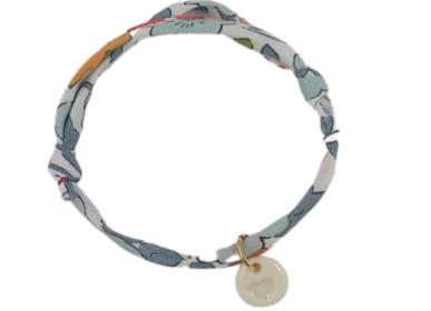 Jewelry - Ceramic tassel bracelet  - OBI OBI