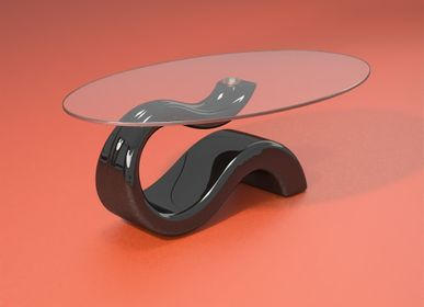 Design objects - Coffee table Apopi - DABLEC