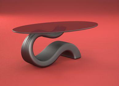 Objets design - Table basse Apopi - DABLEC