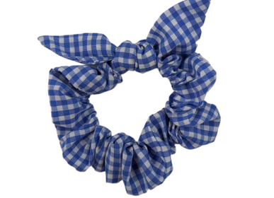 Hair accessories - Knotted scrunchies  - OBI OBI