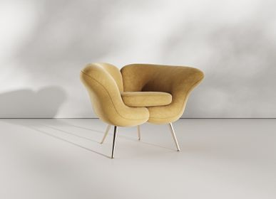 Fauteuils - Simple Matilda - MYTTO