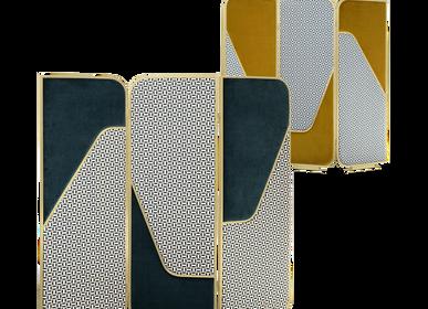 Decorative objects - GIULIETTA | Screen - ESSENTIAL HOME