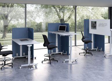 Desks - TELEMACO  - IBEBI SRL
