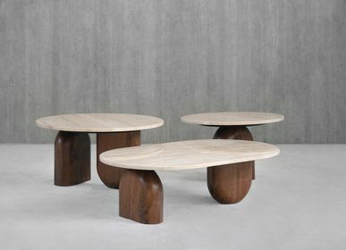 Tables basses - PHILIP | Table centrale - ESSENTIAL HOME